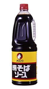 オタフク 焼そばソース PET 2.2Kg【イージャパンモール】