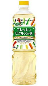 ミツカン フレッシュピクルスの素 1L【イージャパンモール】