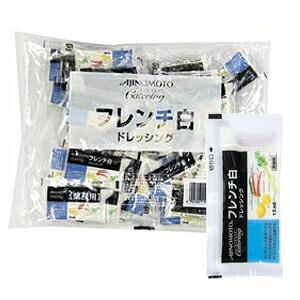 味の素 フレンチ白 ドレッシング 15mlx40(600ml)【イージャパンモール】