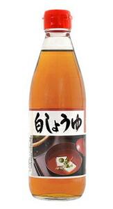 キノエネ 白醤油 360ml【イージャパンモール】