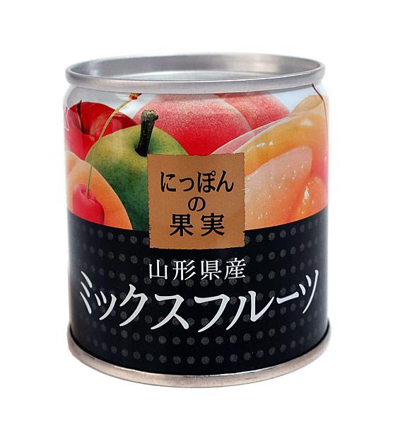 K&Kにっぽんの果実ミックスフルーツM2号缶【イージャパンモール】