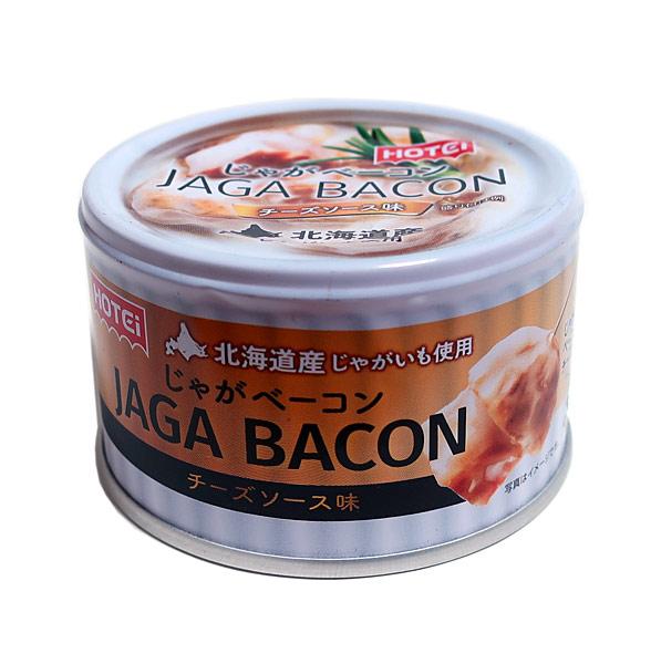 ホテイ じゃがベーコンチーズソース味125g【イージャパンモール】