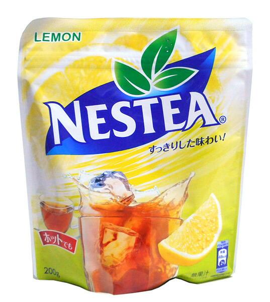 ネスレ日本 ネスティ レモン ×12個【イージャパンモール】
