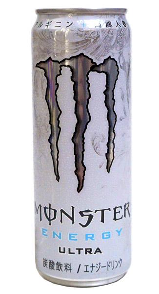 ★まとめ買い★ アサヒ モンスターウルトラ355g缶 ×24個【イージャパンモール】