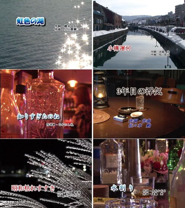 DVD カラオケ全集100 VOL.2