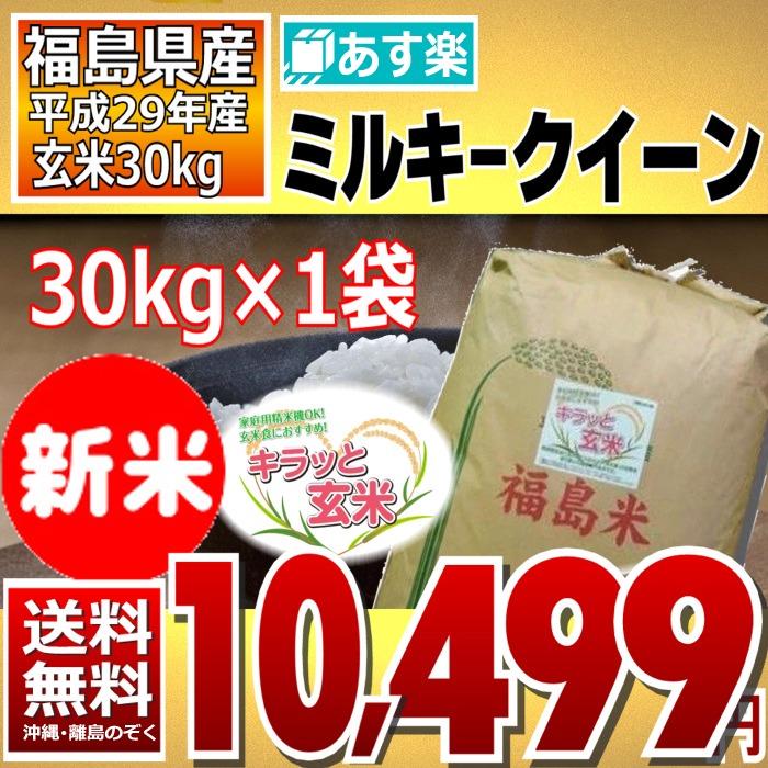 29福ミル玄米予約