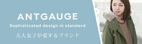 【ANTGAUGE】 アントゲージ