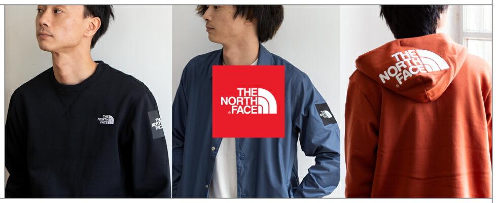 2019年ノースフェイスAWコレクション