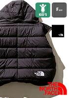 【 THE NORTH FACE ザノースフェイス 】 Baby Shell Blanket シェルブランケット ベビー NNB71901