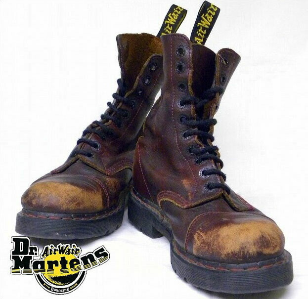 Dr. Martens is an English footwear and clothing brand, which also makes a range of accessories – shoe care products, clothing, bag, etc. In addition to Dr. Martens, they are also commonly known as Doctor Martens, Doc Martens, DMs or Docs.