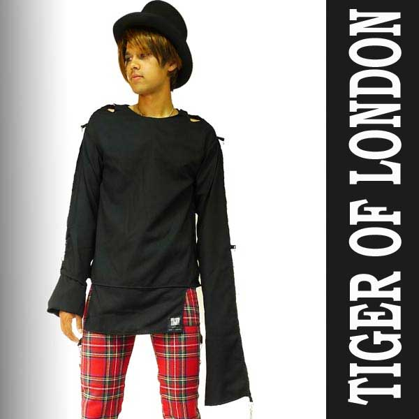 Jellybeans Select Tiger Of London London タイガーオブ Bondage Top