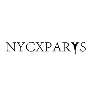 NYCXPARYS(エヌワイシーバイパリ))
