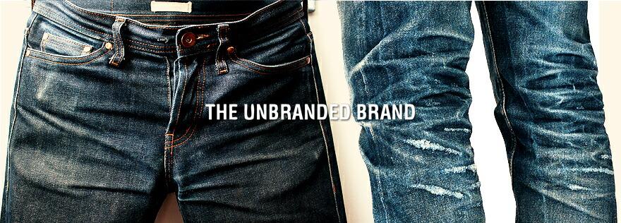 The Unbranded Brand ザ アンブランデッド ブランド