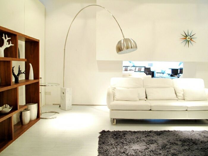 arco lamp mozeypictures Choice Image
