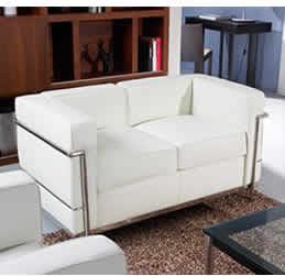 LC2 Double Sofa