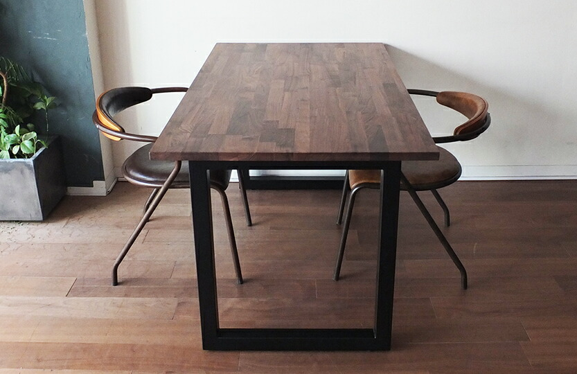 Solid Dining Table Mosaic