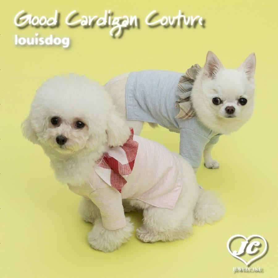 犬用品/ドッグウェア/LOUISDOG/ルイスドッグ