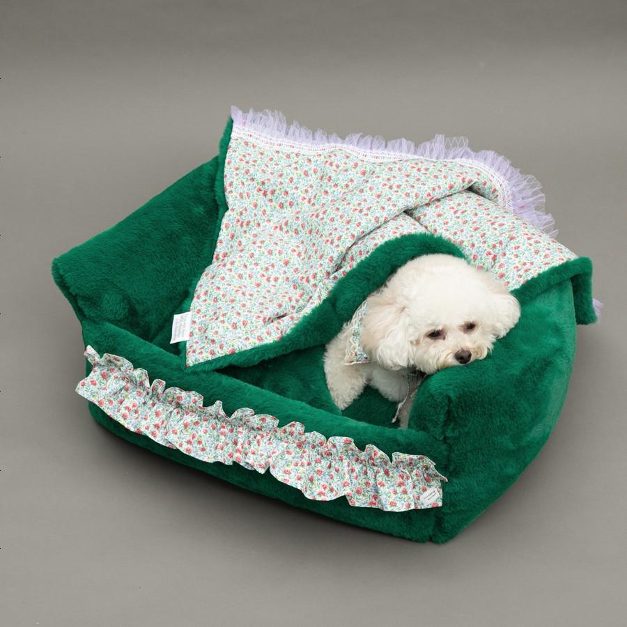 犬用品/Louisdog/犬用/ベッド