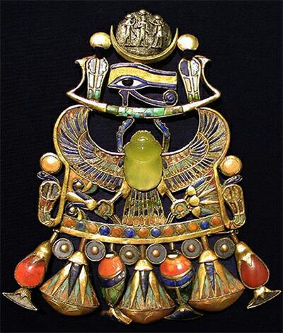 象徴 虫 の エジプト 復活 古代