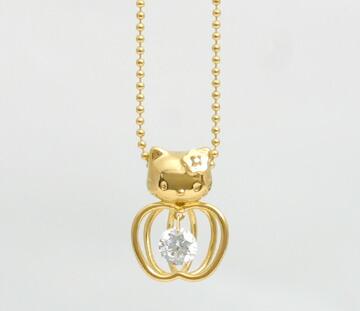 JPlus Rakuten Global Market Hello Kitty HELLO KITTY pendant