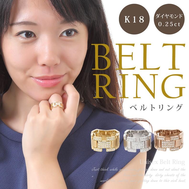 ベルトリング