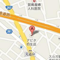 (C)2009 Google - 地図データ (C)2012 SK M&C, Mapabc, Geocenter Consulting, ZENRIN, Europa Technologies -