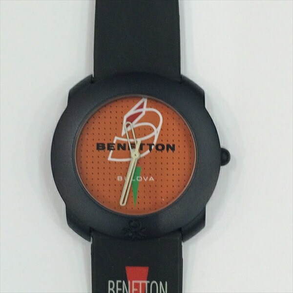 Jewelry total rakuten global market united colors of benetton ladies watch watches all shop for Benetton watches