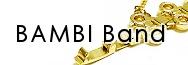 BAMBIバンド