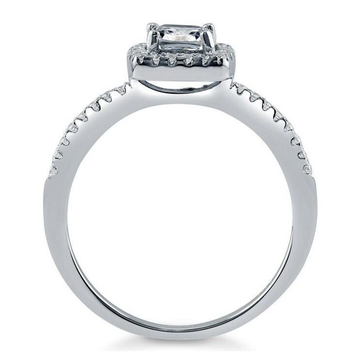 リング 指輪 レディース ハリーウィンストン