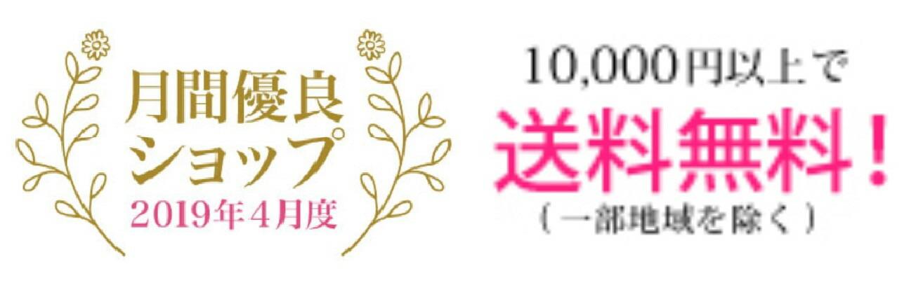 10000円以上お買い上げで送料0円(一部地域を除く)