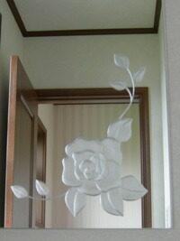 立体彫り写真2