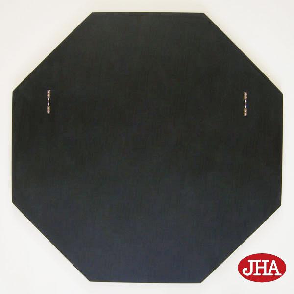 八角形W600×H600【壁掛け用】裏面