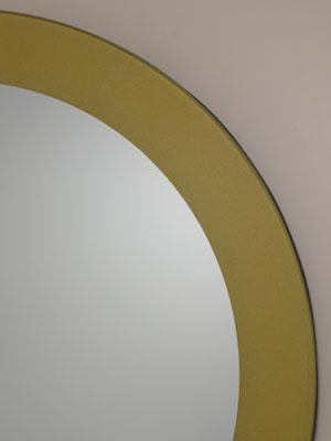 ゴールド-丸