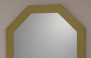 ゴールド-八角