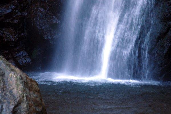 養老山系の自然水で仕込む
