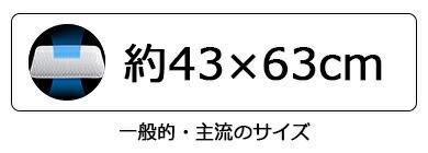 約43×63cm