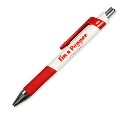 ドクターペッパー ボールペン