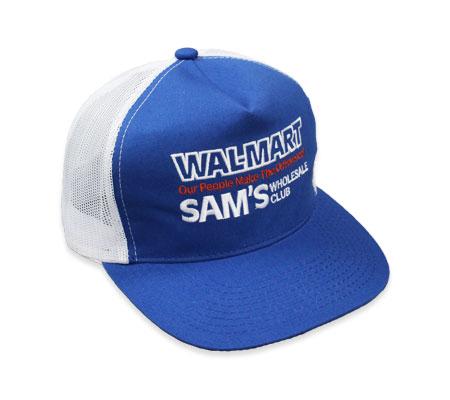 ウォルマート(Walmart) メッシュキャップ