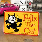フィリックス・ザ・キャット ステッカー FELIX THE CAT WALK