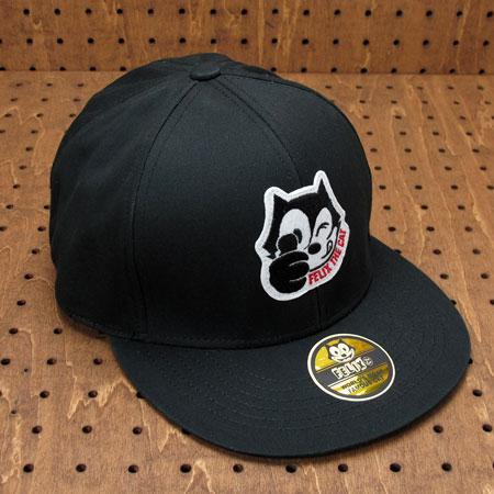 フィリックス・ザ・キャット(FELIX THE CAT) ベースボールキャップ(帽子) GOOD1