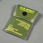 携帯灰皿 US ARMY