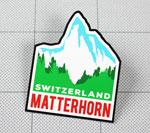 トラベルステッカー MATTERHORN