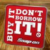 BUY IT,DON'T BORROW IT!