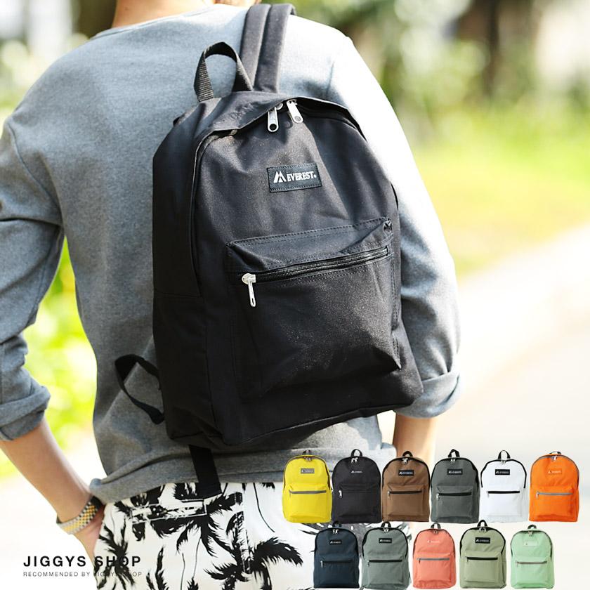 Everestカラーバッグ