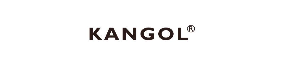 KANGOL(カンゴール)KANGOL ボタンレスサマーカーディガン