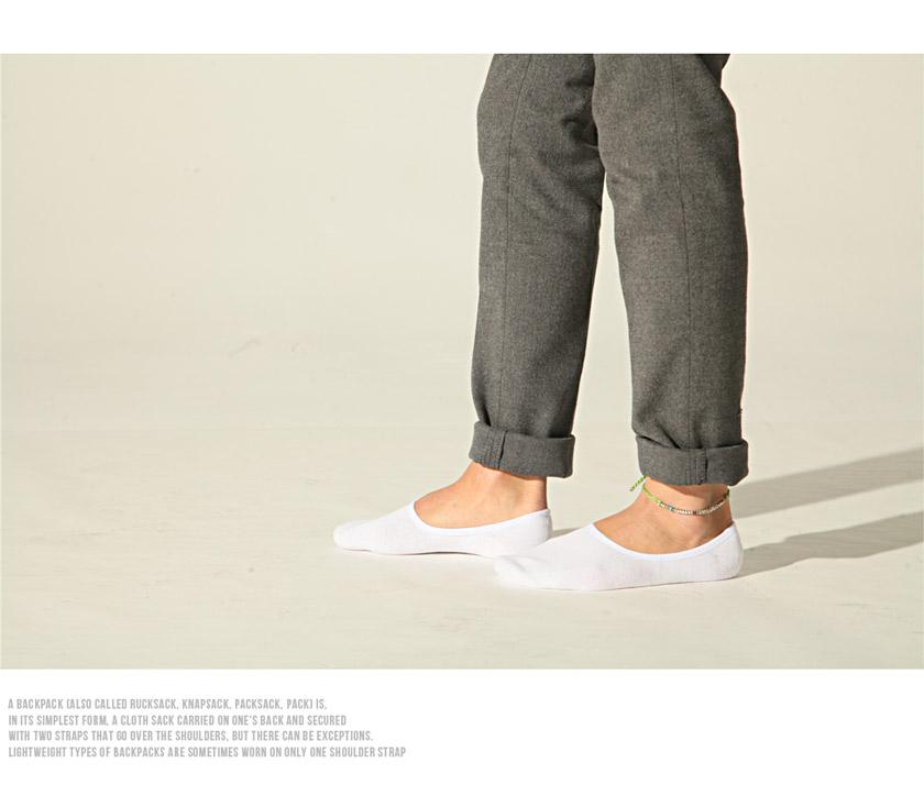 ソックス◇カバーソックス メンズ フットカバーソックス 脱げにくい フットカバー 白 滑り止め スニーカー用 ソックス ブランド おしゃれ  くるぶし ビジネス 厚手