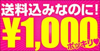 1000円込込