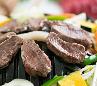 ラム肉とは