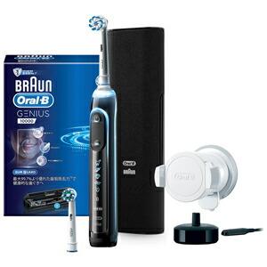ブラウン|電動歯ブラシ(ブラック)|D7015266XCMBK