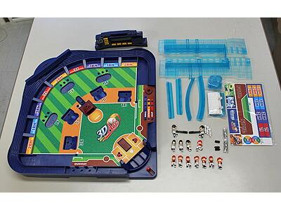 エポック社の野球盤 3Dエーススタンダード …